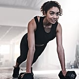 20-Minute Home CrossFit Workout