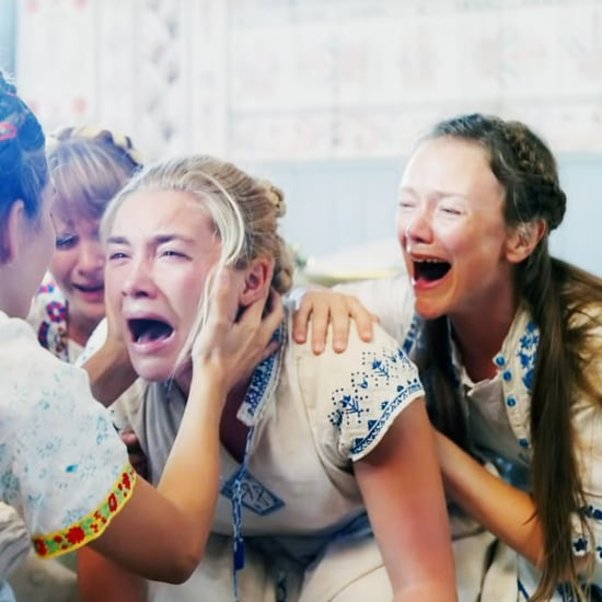 How Graphic Is Midsommar the Movie?
