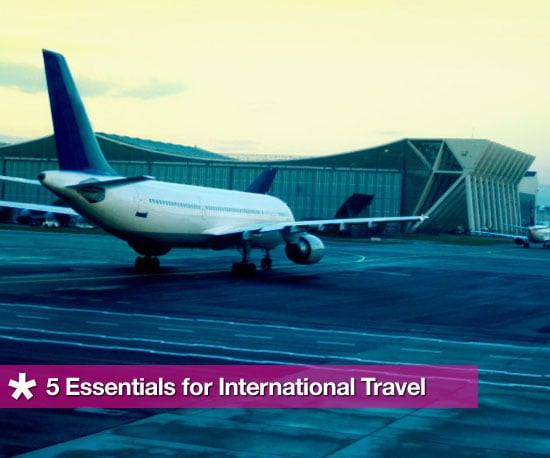 5 Essential Gadgets to Pack For International Travel