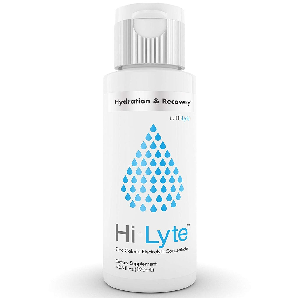 Hi Lyte Electrolyte Supplement For Rapid Hydration
