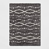 Atlas Horizontal Diamond Rug