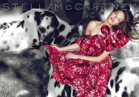Fab Ad: Stella McCartney, Spring '10