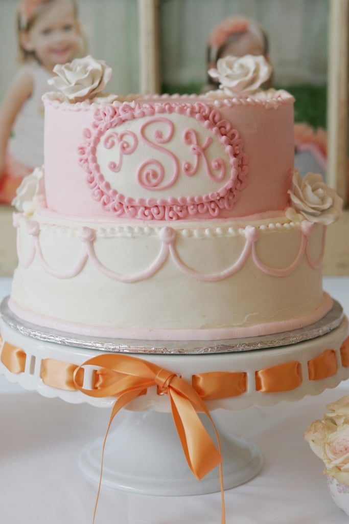 & Girlsu0027 Birthday Cakes | POPSUGAR Moms