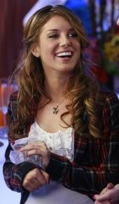 90210 Style: Annie Wilson