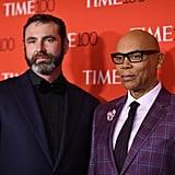 Time 100 Gala in 2017