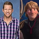 Joshua Is Kristoff OUT