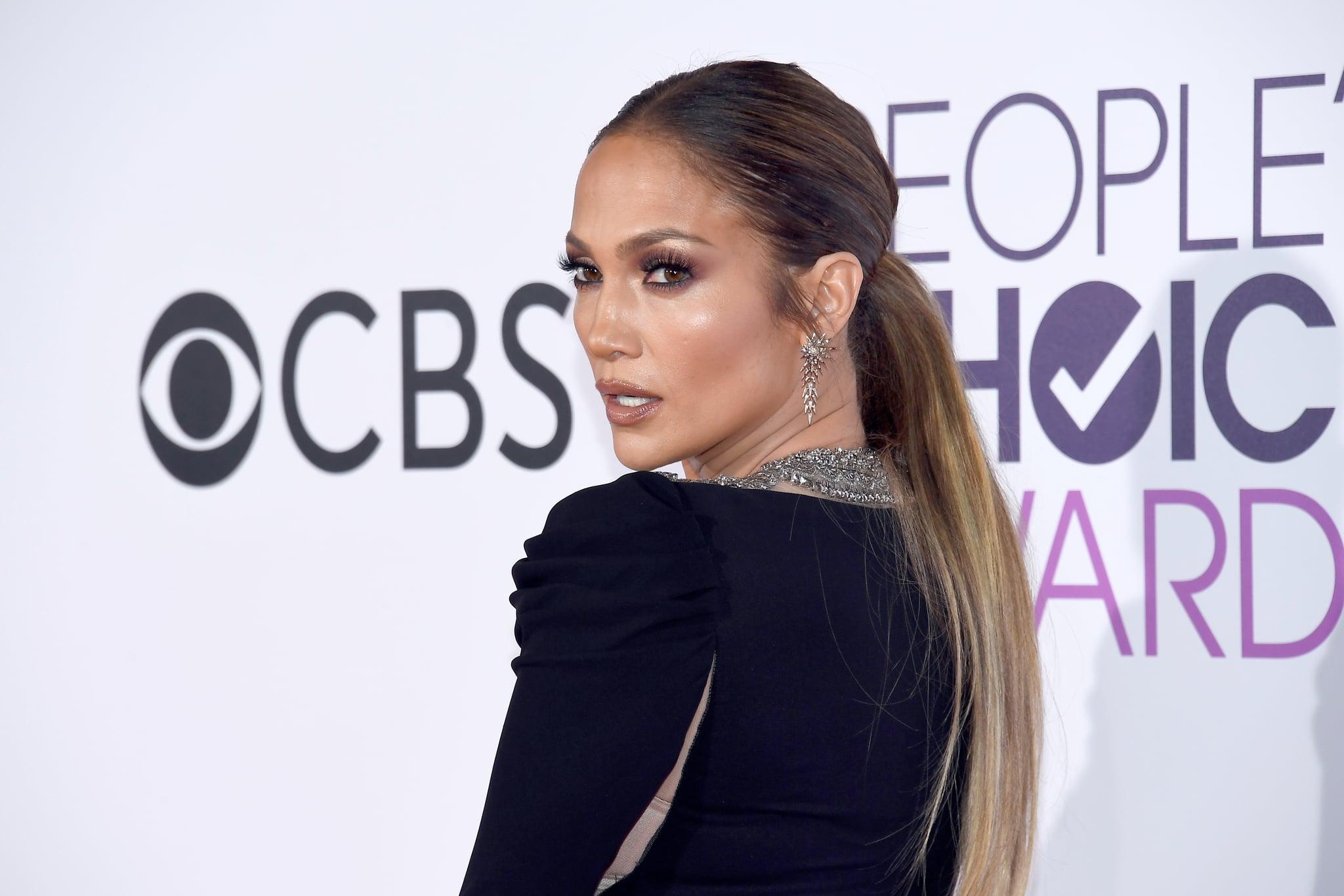 What Is Jennifer Lopez's Net Worth? | POPSUGAR Latina Jennifer Lopez Net Worth 2017