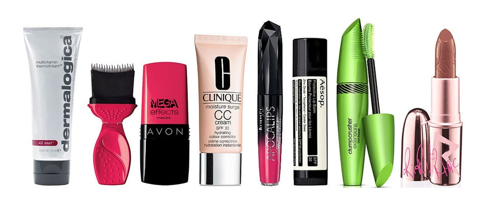 Must Have New Beauty Products of 2013