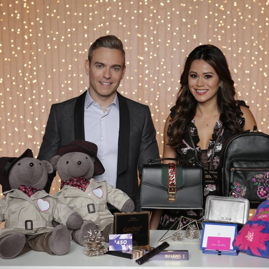 Live Holiday Gift Guide Show