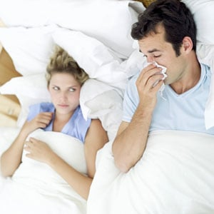 Germs and You: Seven Ways They Touch Your Life