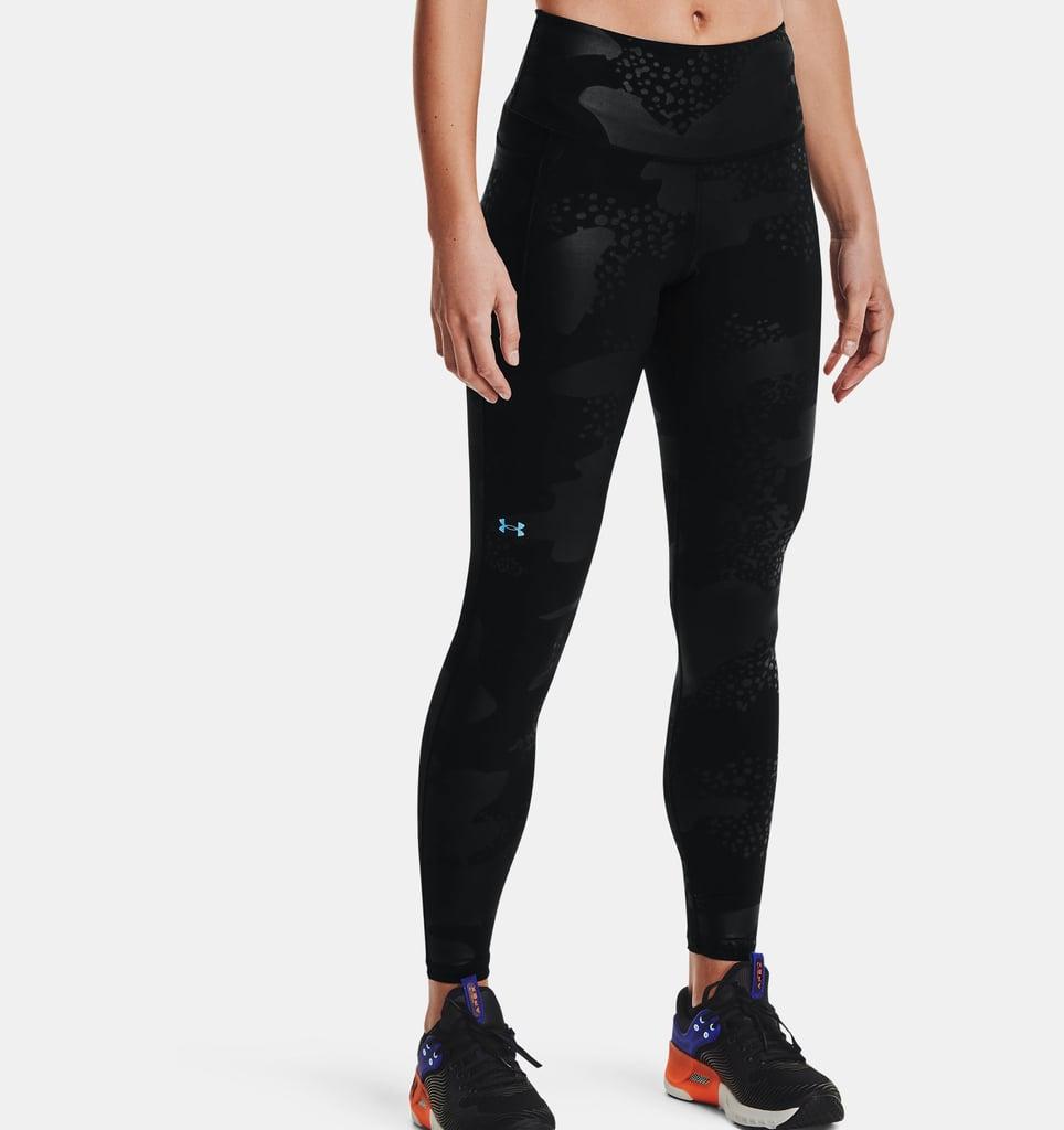 UA RUSH™ No-Slip Waistband Leggings