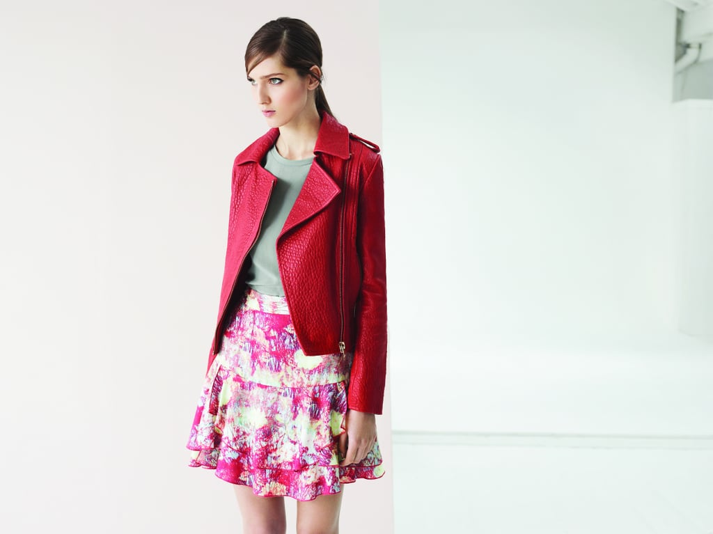 Reiss Spring '13 Lookbook