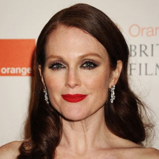 Julianne Moore to Play Sarah Palin in Game Change