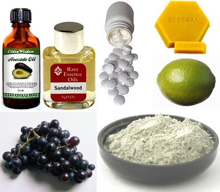 DIY Spa Treatment Recap: Fight Dull, Dry Skin With These Ideas