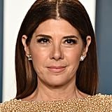 Marisa Tomei at the Vanity Fair Oscars Afterparty 2020