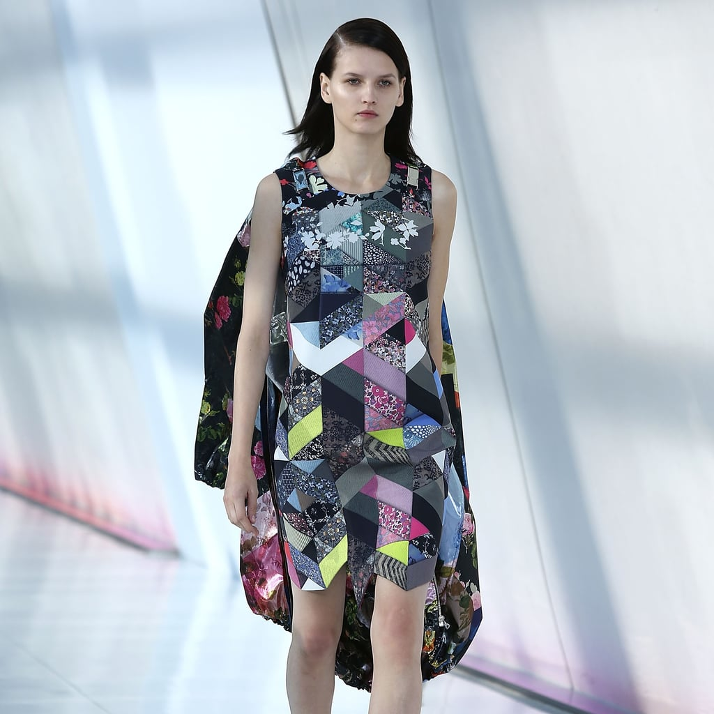 Preen by Thornton Bregazzi Spring 2014 Runway | Fashion Week