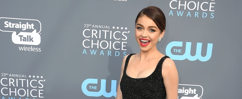 Sarah Hyland Makeup Artist Interview