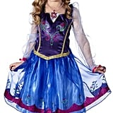Disney Frozen Anna's Enchanting Dress
