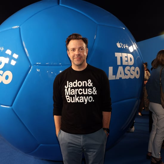 Jason Sudeikis Supports England Footballers Following Racism