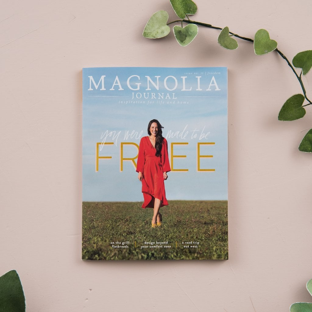 Magnolia Journal - Summer 2019