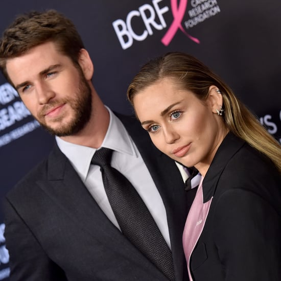 Liam Hemsworth Talks About Having Kids With Miley Cyrus 2019