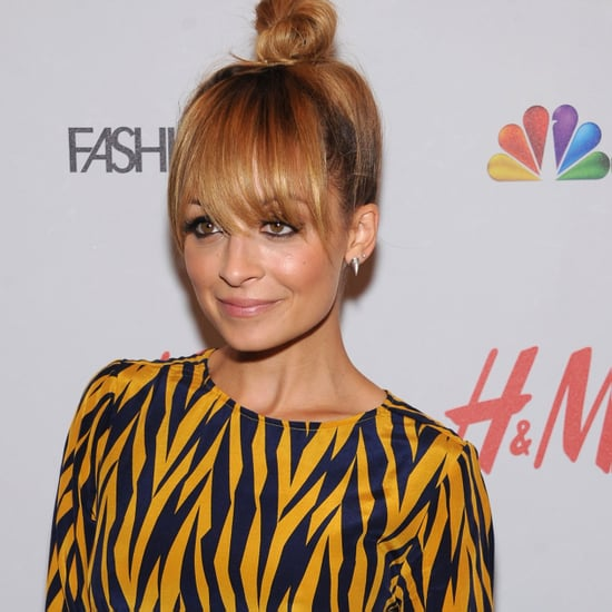 Nicole Richie Pictures at NYC Fashion Star Party
