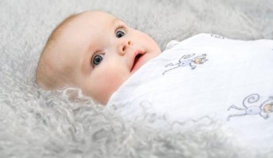 Muslin Baby Blankets