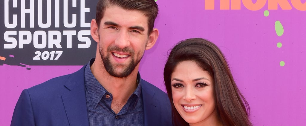 Michael Phelps and Nicole Johnson Welcome Their Third Child