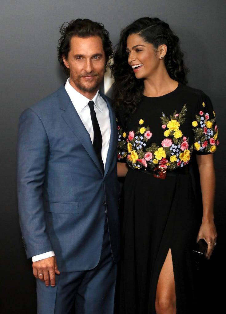 Matthew McConaughey Photos