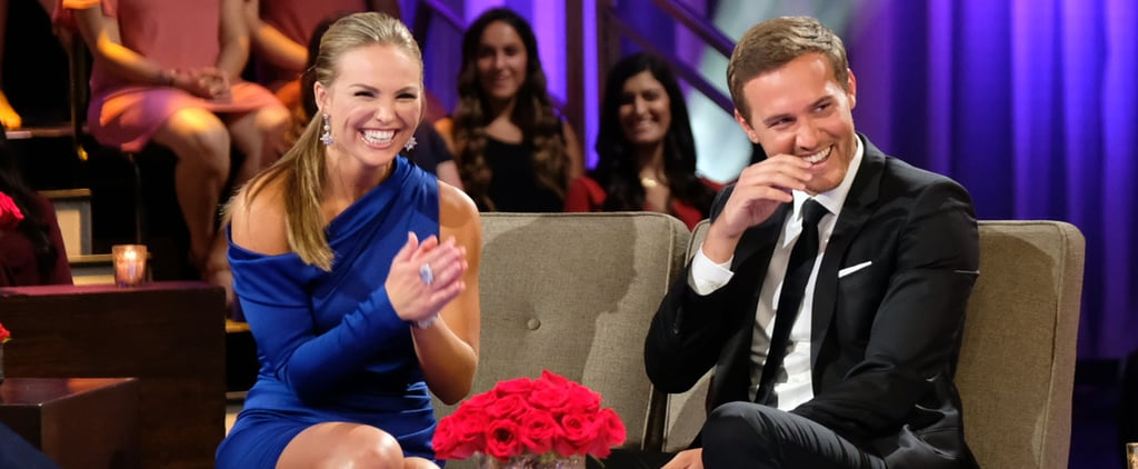 What Happened Between Hannah and Peter on The Bachelorette?