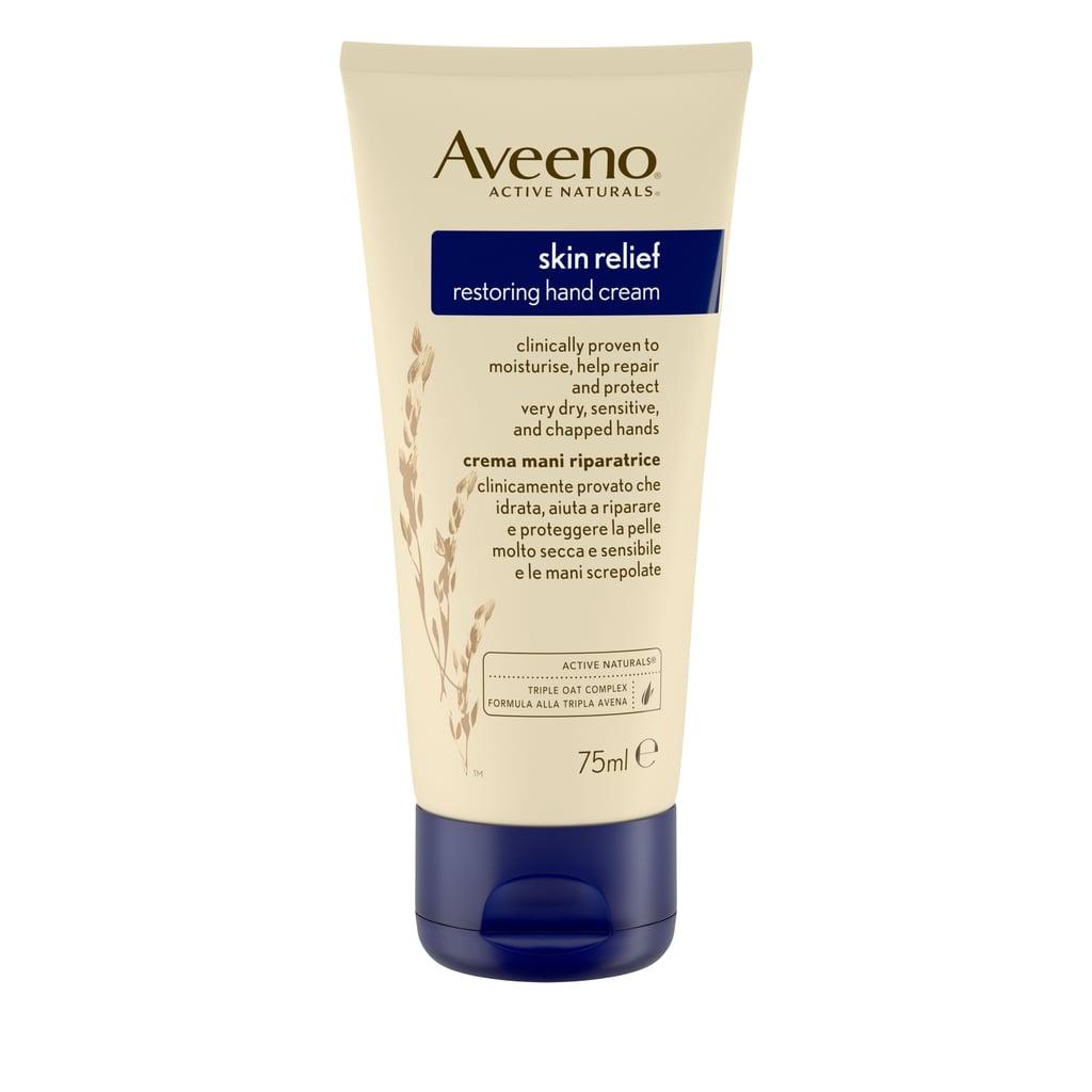 AVEENO® Skin Relief Restoring Hand Cream