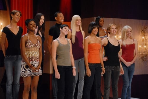 "America's Next Top Model Rundown: Episode 5, ""The Girl Who Is Afraid Of Heights"""