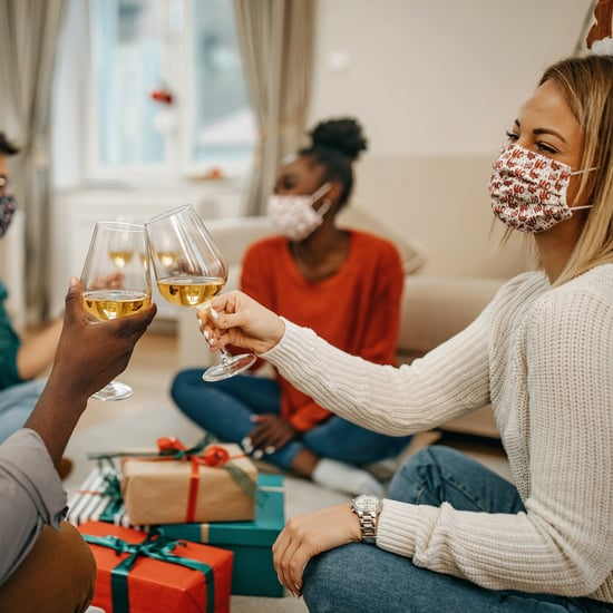 Holiday Face Masks From Gap, Banana Republic, and Athleta