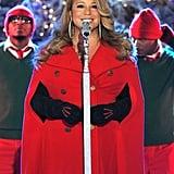 Mariah Carey, 2010