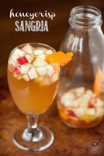 Honeycrisp Sangria