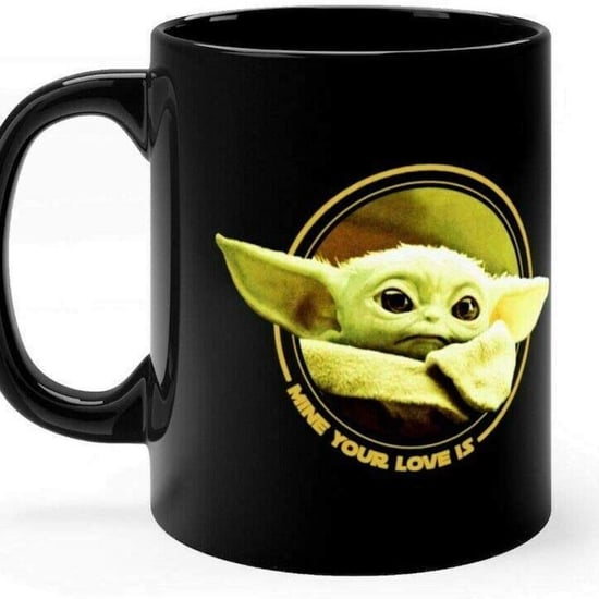 Best Baby Yoda Products For The Mandalorian Fans