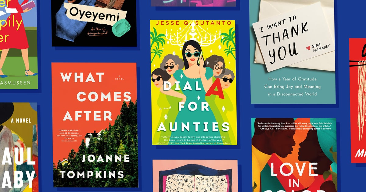 The 25 Best Books of April Will Take You Around the World (and Beyond)