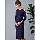 Isabella Oliver Anelli Maternity Dress