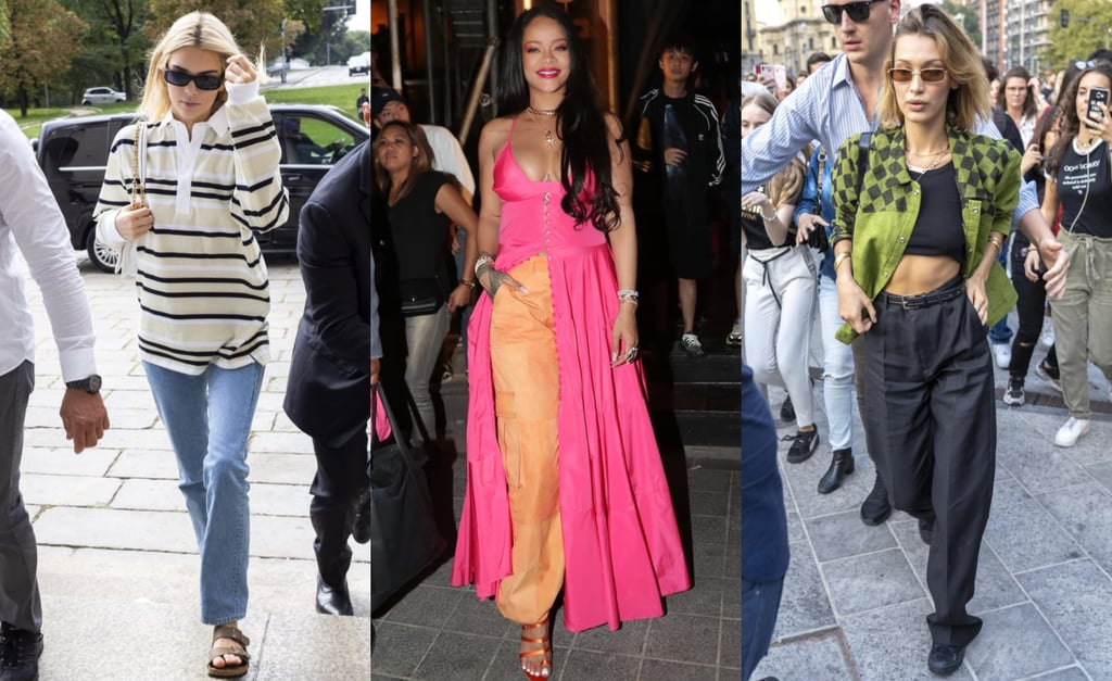 Celebrity Looks of the Week Sept. 16, 2019