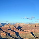 Grand Canyon National Park: Arizona