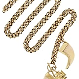 Ashley Pittman Hodi Necklace