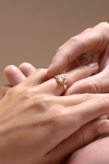 What Is the Average Cost of Engagement Ring in 2010?