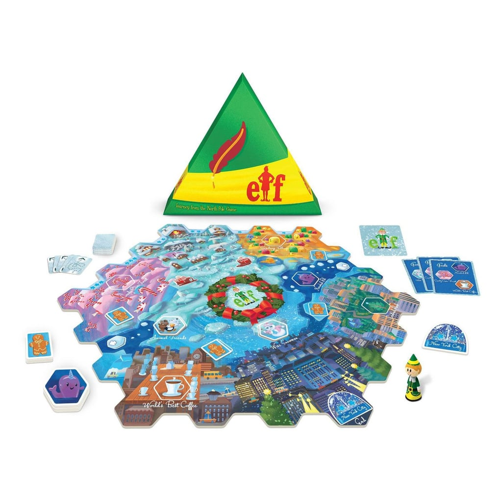 Preorder Target's Buddy the Elf Board Game
