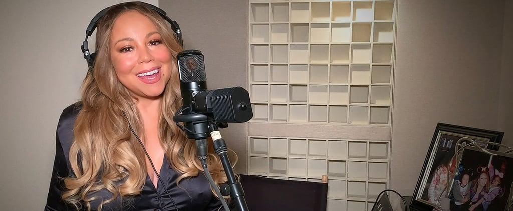 Mariah Carey Is Releasing an Album of Deep Cuts in October