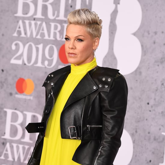 Pink Opens Up About Miscarriages in USA Today April 2019