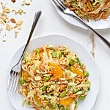 Ramen Slaw With Citrus and Edamame