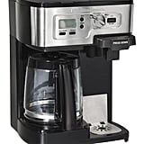 Wayfair Hamilton Beach Flex Brew Coffee Maker
