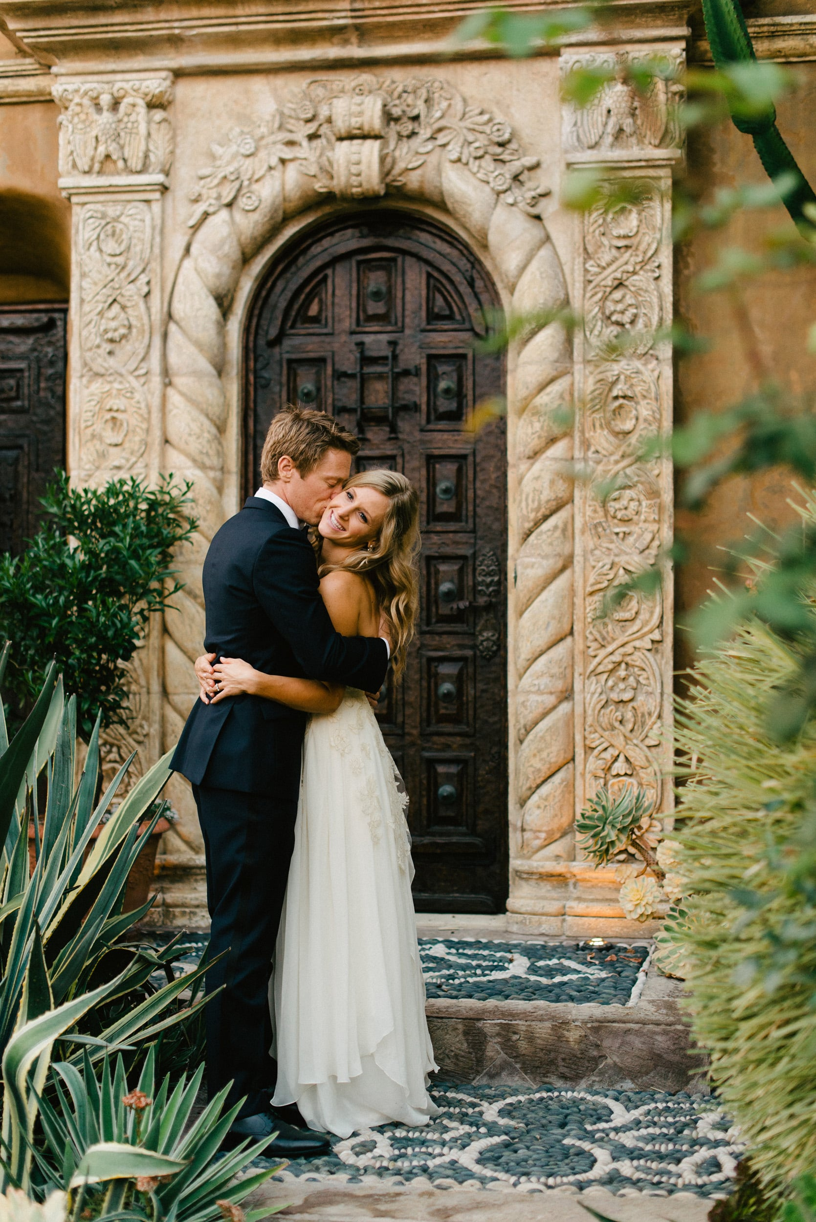Now THIS Is How You Throw an Effortlessly Chic Wedding