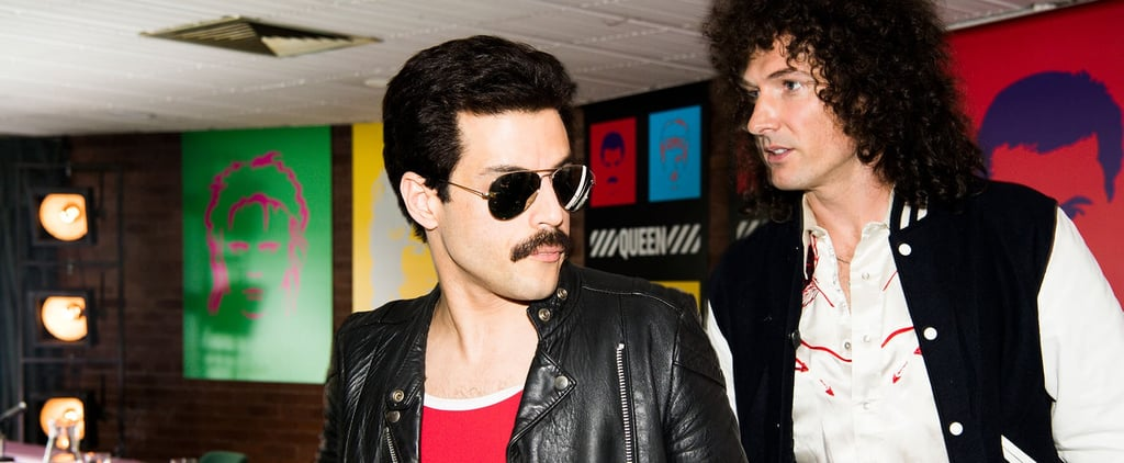 Who Plays Freddie Mercury in Bohemian Rhapsody?