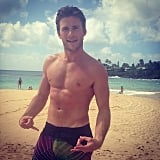Scott Eastwood's Superhot Snaps